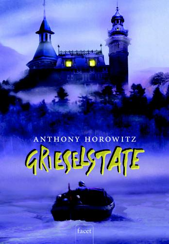 cover Grieselstate