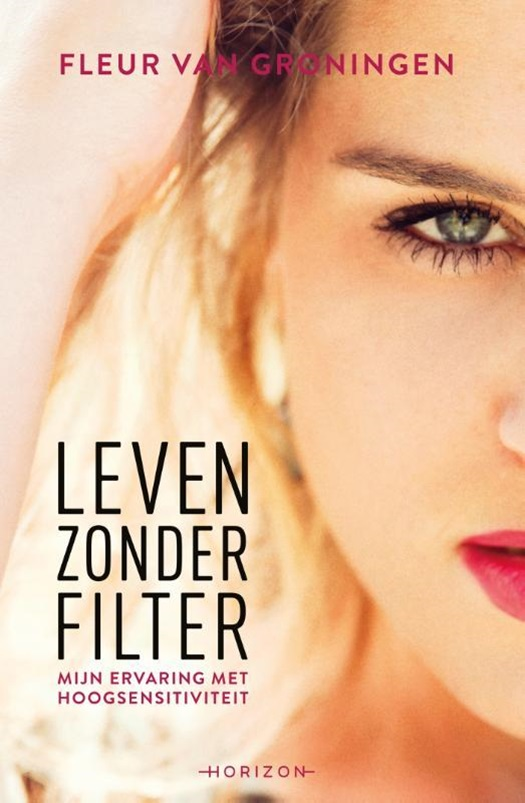 Cover Leven zonder filter