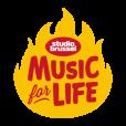 Music for Life - voor Luisterpunt