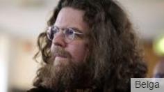 Jeroen Olyslaegers wint Fintro Literatuurprijs met 'Wil'!