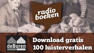 Radioboeken, een mooi verhaal!