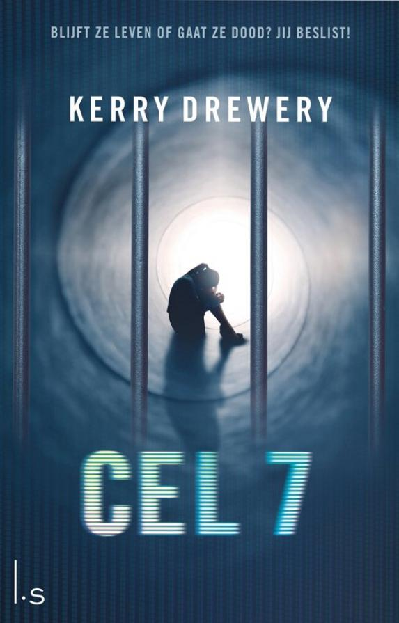 cover Cel 7 - Kerry Drewery